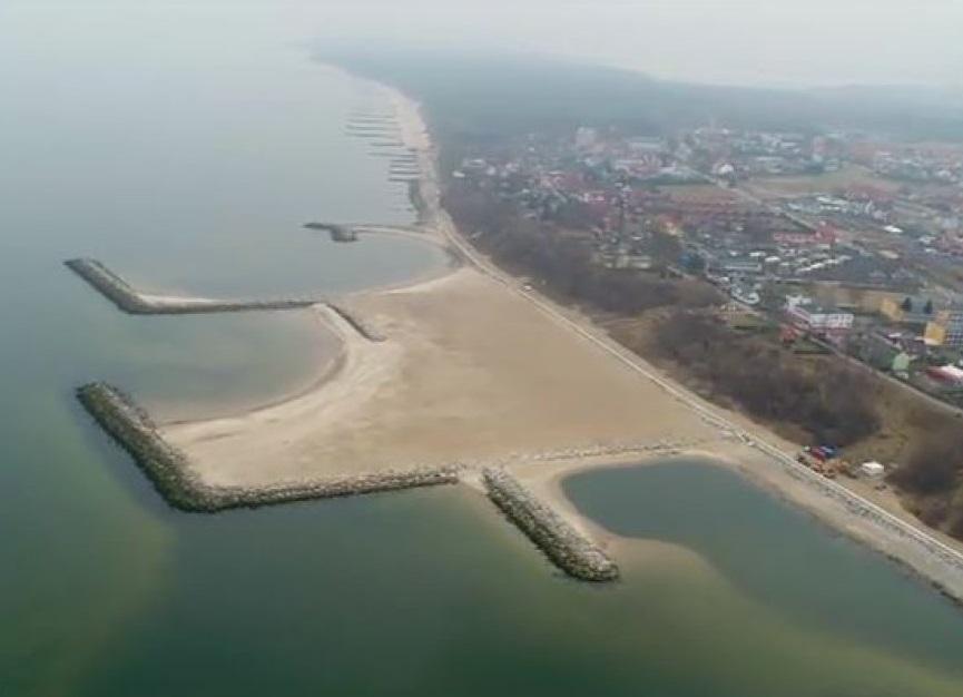 Jarosławiec Ośrodek Tomasz